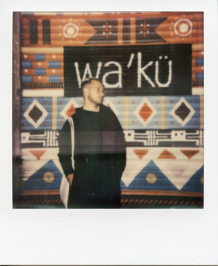 WA KU001