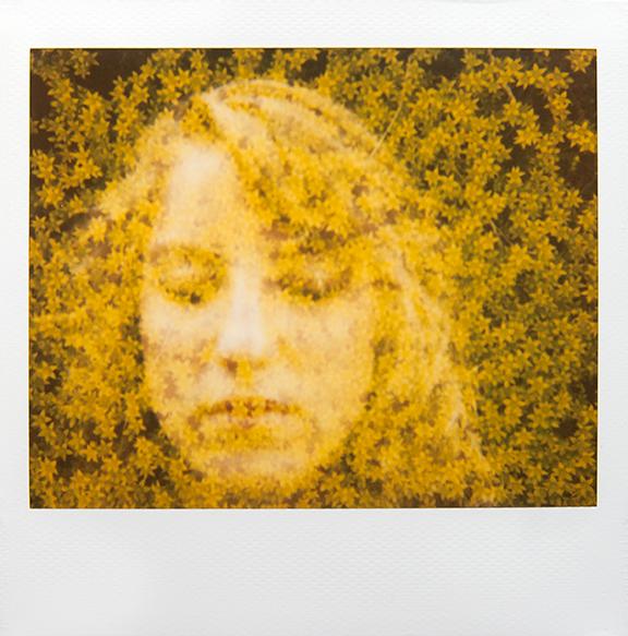 Leah by Rachel Frank