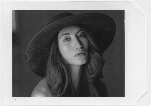 Polaroid Scan bw 0151