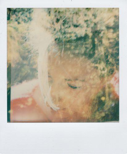 Self portrait_