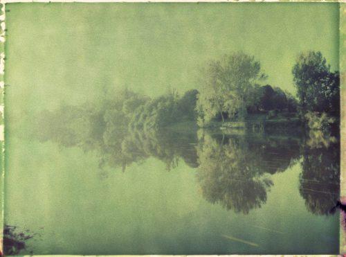 September-Polaroid Fuji folm _bleached negative_2385