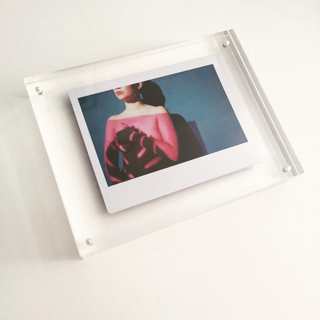 Polaroid 5